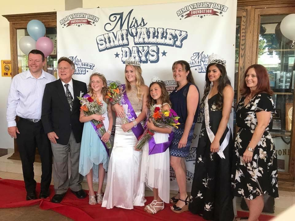 Simi Valley Pageant